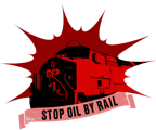 Stop Oil By Rail