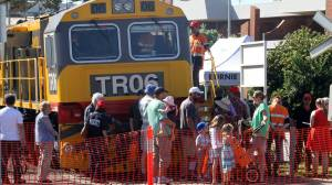 TasRail has announced some changes to its horn guidelines to combat community concern regarding train whistle noises
